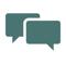 Under webinarer er det mulig å stille spørsmål og få rådgivning fra fagpersoner øyeblikkelig